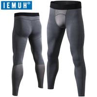 IEMUH 2017 Winter Warm Men Long Johns Printed Thermal Underwear Men Thermo Underwear Long Johns Underpants