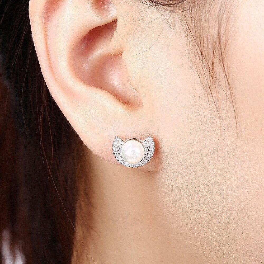 925 Silver Jewelry Earring Ebay Aliexpress Sterling Earrings Are European Hot In Stud From Accessories On Alibaba