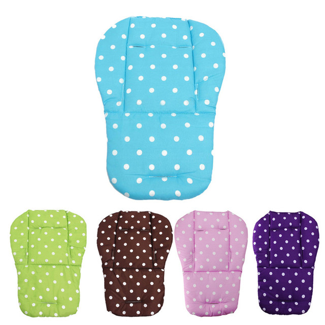 Baby Stroller Cotton Cushion