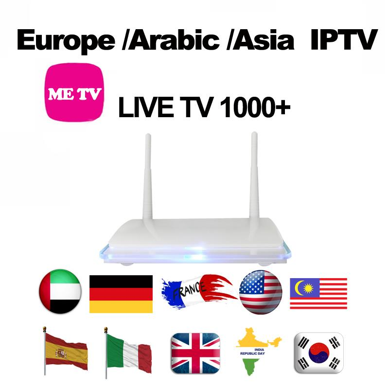 Arabic Iptv Box free tv no monthly fee Subscription Malaysia Usa France Spain India UK Italy Channels 1000+ smart set-top boxArabic Iptv Box free tv no monthly fee Subscription Malaysia Usa France Spain India UK Italy Channels 1000+ smart set-top box