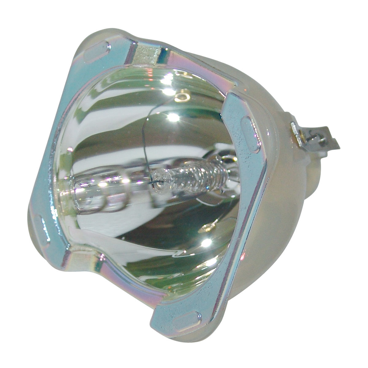 Compatible Bare Bulb 311-9421 725-10127 X415G for DELL 7609WU Projector Lamp Bulb without housing т��ршер аврора шебби 10127 1t