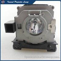 شحن مجاني الأصلي العارض مصباح لمبات WT61LPE/50030764 ل NEC WT610/WT615-في مصابيح جهاز العرض من الأجهزة الإلكترونية الاستهلاكية على