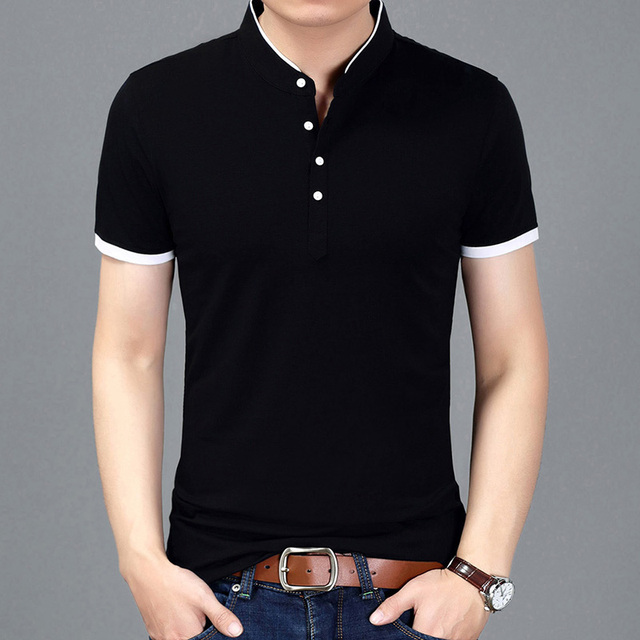 Men's Stylish and Comfortable Cotton T-shirt