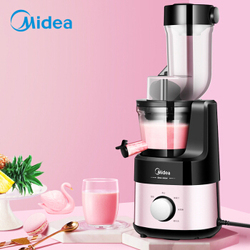 Midea Household Multifunctional Large Diameter Juice Residue Separation Juice Machine Juicer Ice Cream-making A Key Cleaning