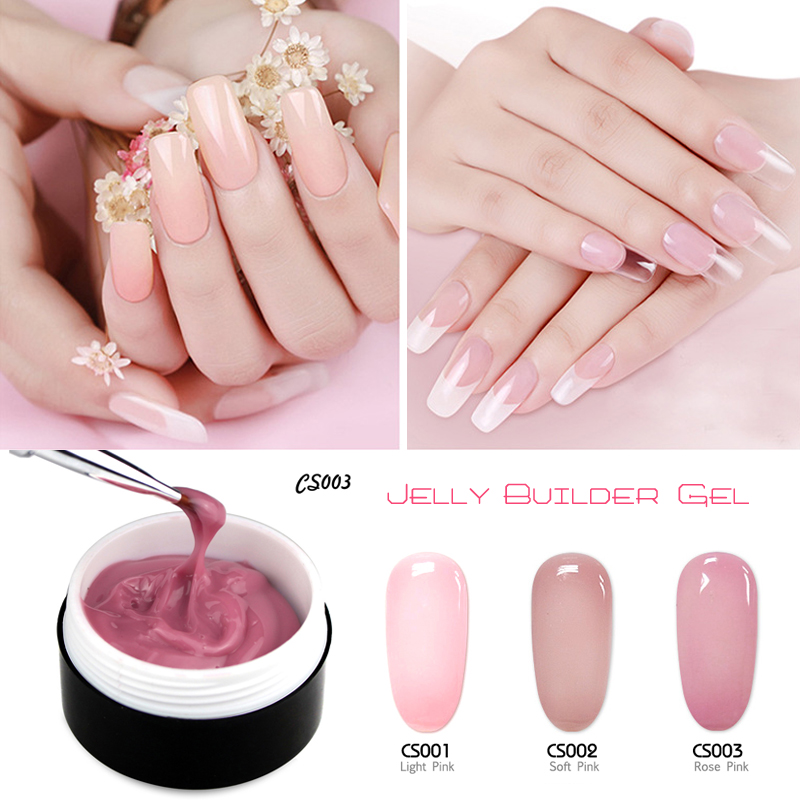 Latest Products 6 Camouflage Colors UV Nail Polish Construction ...