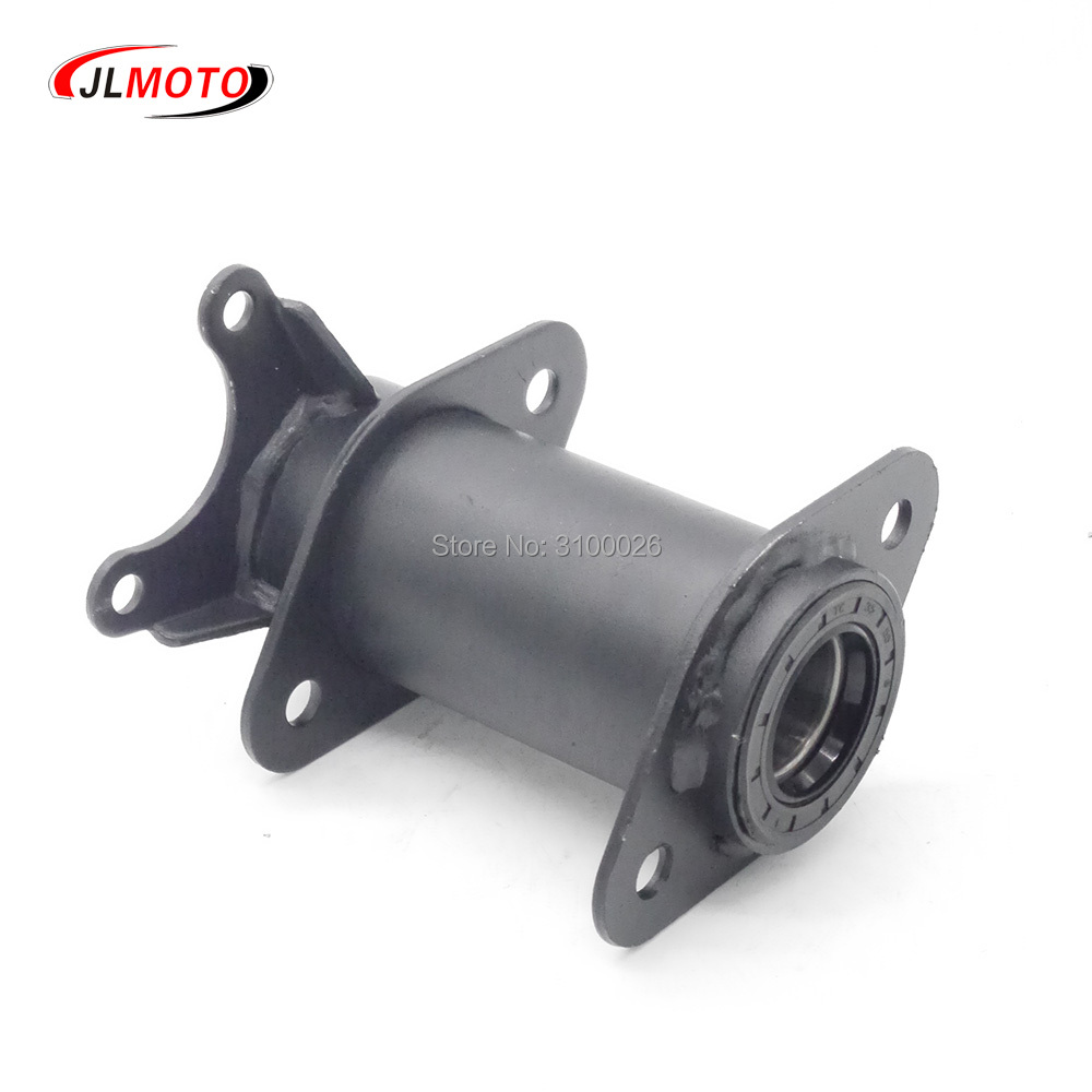 Atv Parts & Accessories Atv,rv,boat & Other Vehicle Official Website Bearing Carrier Assy Fit For Rear Axle Chinese 49cc 50cc 110cc 125cc Mini Kids Go Buggy Atv Quad
