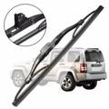 11 polegada de vidro traseiro windshield wiper blade substituição para jeep/liberdade/dodge/calibre wbrw0011ab