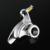 Cabeza de montaje/desmontaje de neumático de coche cambiador, cabeza de la herramienta, instalación de diámetro del agujero. 29mm