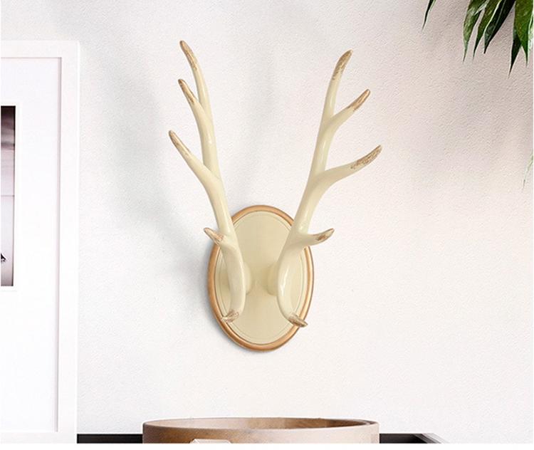 Modern-Home-Decor-Deer-Horn-Statue-Coat-Hanger-Wall-Decoration-Accessories-Sculpture-Ornament-Wedding-Room-Figurine-Decorations (7)