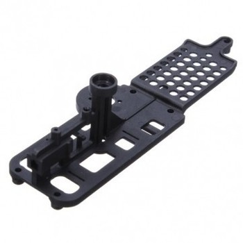 XK K110 / WLtoys V977 V930 V966 RC Helicopter Spare Parts Main Frame XK.2.K110.002 Accessories