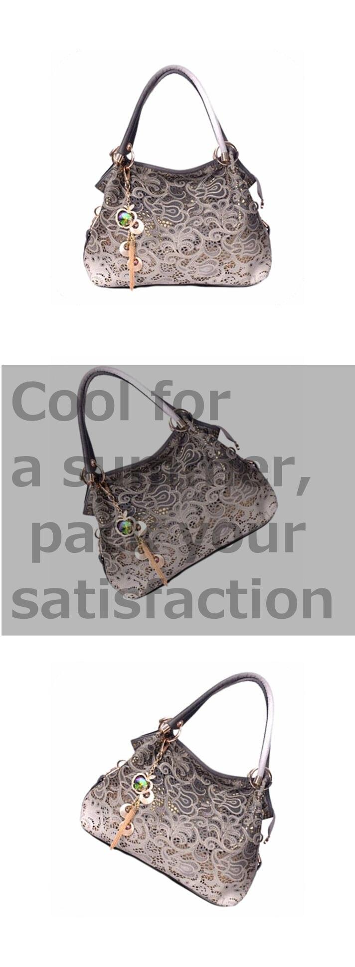 High Quality tassel bag