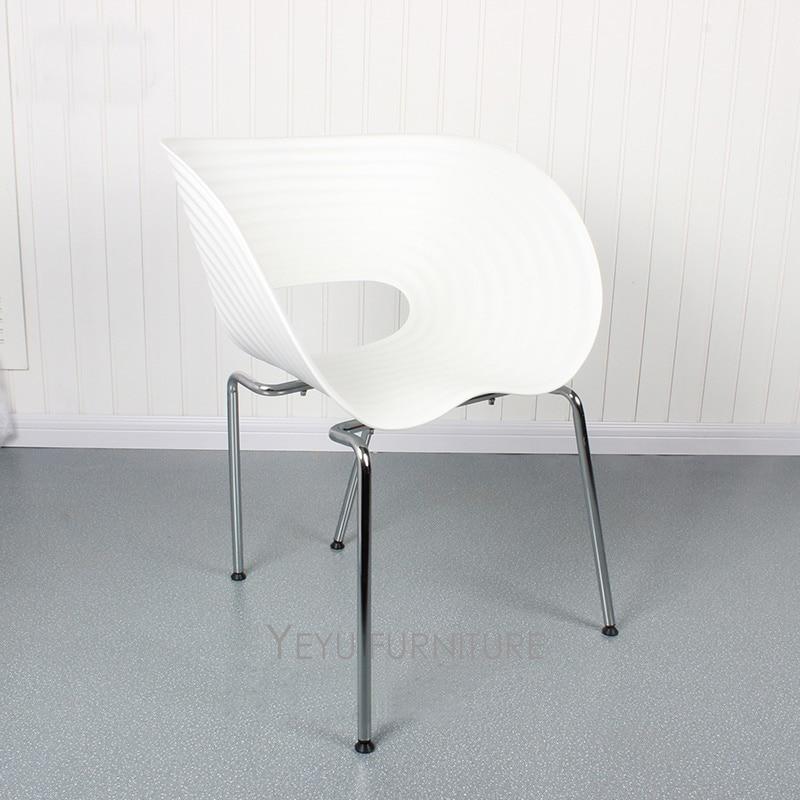 Home Moderne Klassische Design Beliebte Loft Stapelbar Freien Bunte Metall Loft Stil Möbel Dining Side Schuhe ändern Hocker 1 Stück