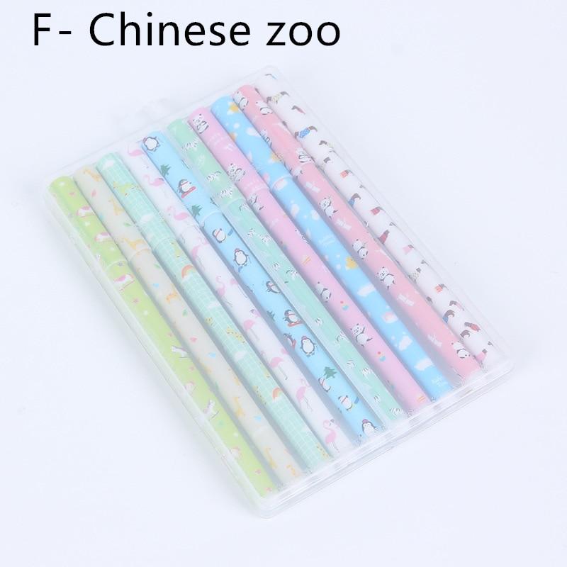 -F Chinese zoo