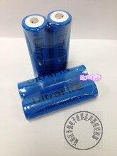Capacidade de Bateria Fabricantes Que Vendem Genuíno Infalível 18650 Azul 5000 3.7 V Grande de Lítio Lanterna Bateria Recarregável Li-io