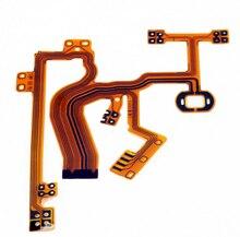 10PCS/ New FPC Lens Main Flex Cable For Canon A2200 Digital Camera Repair Part