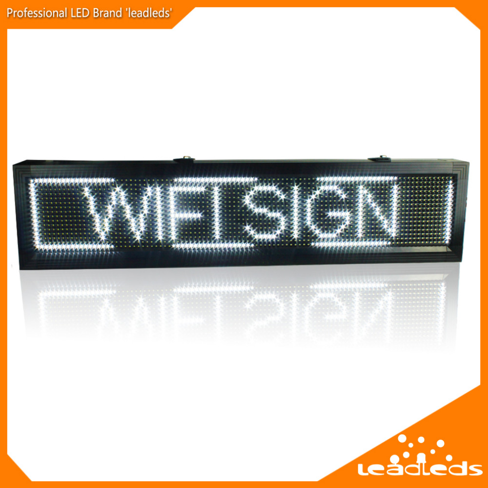 Programmable Led Display12