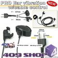 4-024S2 Pro earpiece vibration w/cable control (S2 plug)