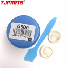 G500 смазка термоусадочная смазка термоусадочное Масло силиконовая смазка 20 г на металлической термоусадочной пленке для hp P3015 2200 P2055 2420 2300