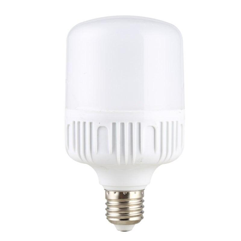 220V E27 led bulb lampada power led lamp lights for home light smd bombillas para el hogar living room decoration 20W 30W 45W