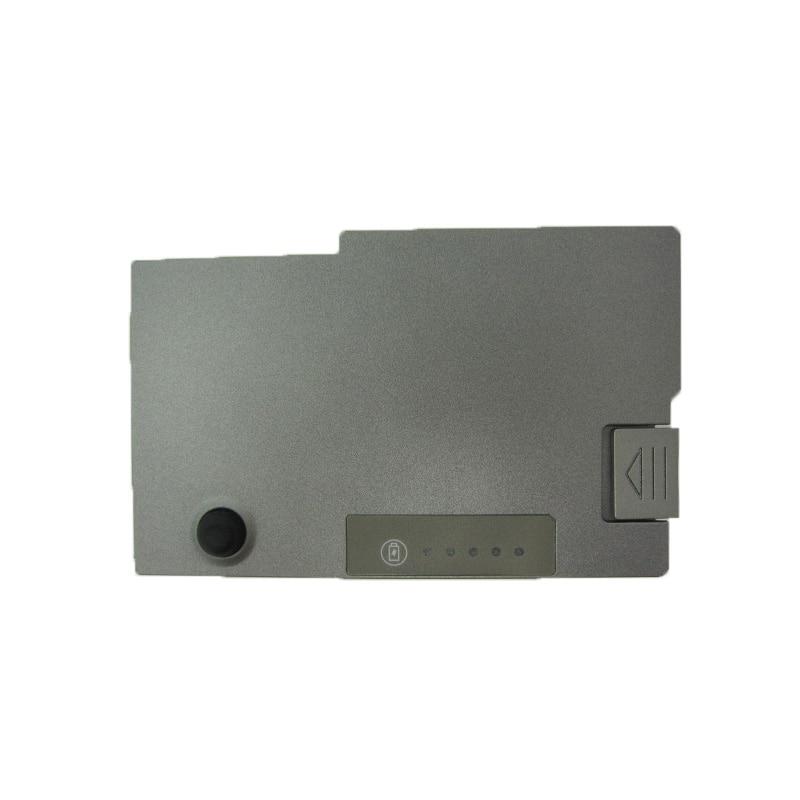 HSW 6Cell bärbar datorbatteri för Dell lnspiron 510 600m Latitude - Laptop-tillbehör - Foto 5