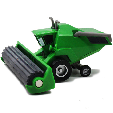 Disney Pixar Cars 2 Diecasts Toy Vehicles Frank Combine Harvester Bullfighter Bulldozer Chewall Metal Car Toy Kids Birthday Gift Lahore