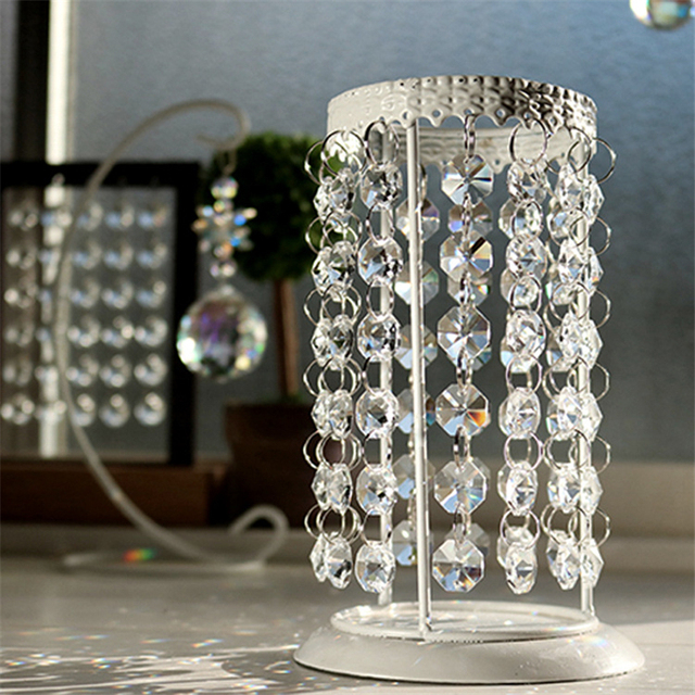 1 m decoration for home crystal cl