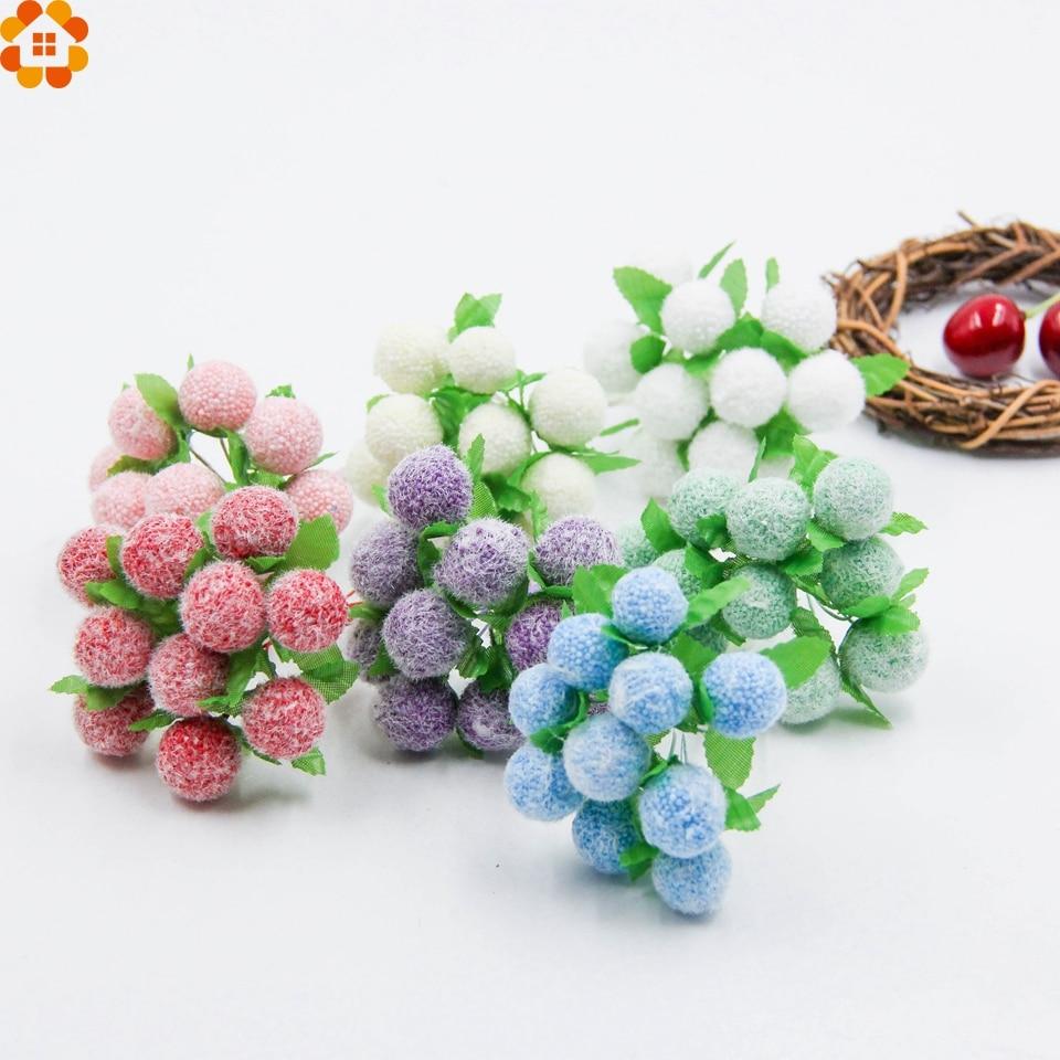 ягоды искуственные заказать на aliexpress