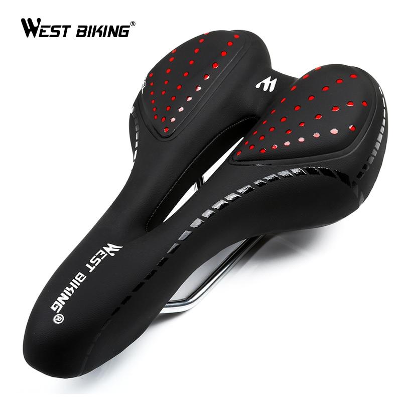 west biking седло отзывы