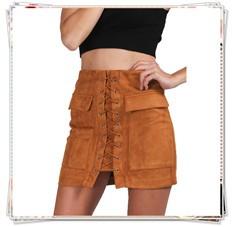 skirt-woman