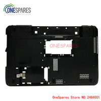 Free Shipping New Laptop Bottom Base Case Cover Assembly For Toshiba For Satellite C650 C655 C655D
