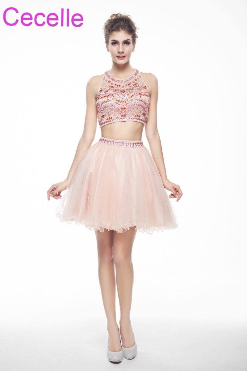 Short Dance Dresses for Juniors
