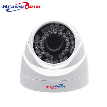 2.0MP IP Camera Wifi 1080P Full HD Dome CCTV Camera IP Cam Wi-Fi Wireless Security Camera Home and Shop Protection SD Card Slot - DISCOUNT ITEM  53% OFF Security & Protection