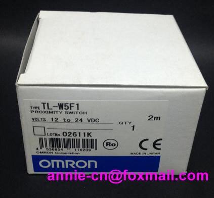 ФОТО New and original  TL-W5F1, TL-W5E1   OMRON  Proximity sensor,Proximity switch,  12-24VDC    2M