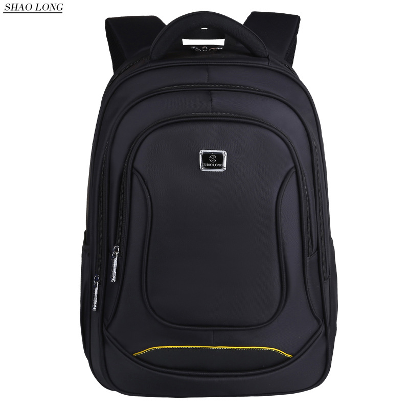 Men Women Fashion Nylon Backpack Bag Casual Female Laptop Rucksack Male Travel Backpacks Black Waterproof School Bags Teenagers logo messi backpacks teenagers school bags backpack women laptop bag men barcelona travel bag mochila bolsas escolar