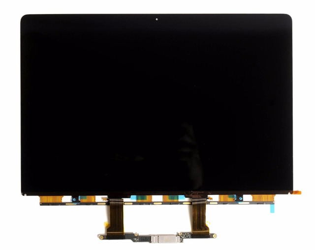Original New Laptop Screen 15 For MacBook Pro A1707 LCD Display 2016 Replacement Working