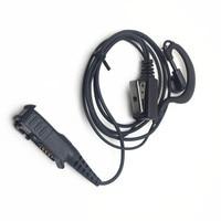 MIC for motorola XiR P6600 XiR P6608 XiR P6620 XiR P6628 XIR E8600 XIR E8608 XPR3300 XPR3500 walkie talkie