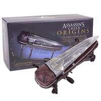 Assassins Creed Origins The First Hidden Blade Cosplay Weapon Action Figure Toy