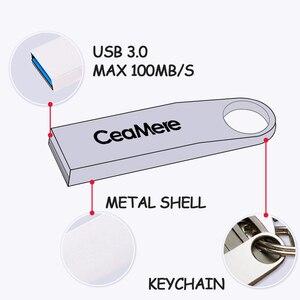 Image 5 - Ceamere usbフラッシュドライブ 256 ギガバイト/128 ギガバイト/64 ギガバイト/32 ギガバイト/16 ギガバイトペンドライブペンドライブusb 3.0 フラッシュドライブメモリスティックusbディスク送料otg