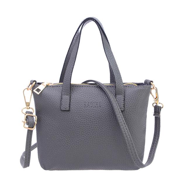 1PC PU Leather Women Bag Large Handbags Fashion Woman Shoulder Bag Casual Tassel Tote Bags Sac A Main Femme Bolsa Feminina Couro