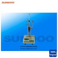 جهاز اختبار قوة الدفع الرقمي للربيع Sundoo SD-20 20 n مع طابعة داخلية