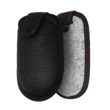 Сумка для мыши для универсальной беспроводной мыши MX Master дорожный защитный чехол черный чехол для мыши Прямая поставка 416#2