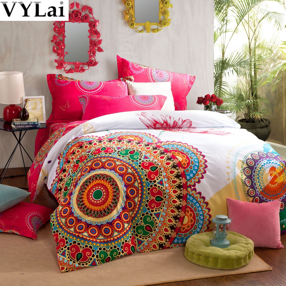 sets summer product thick floral set bedding ebeddingsets category two color comforter of beautiful shades