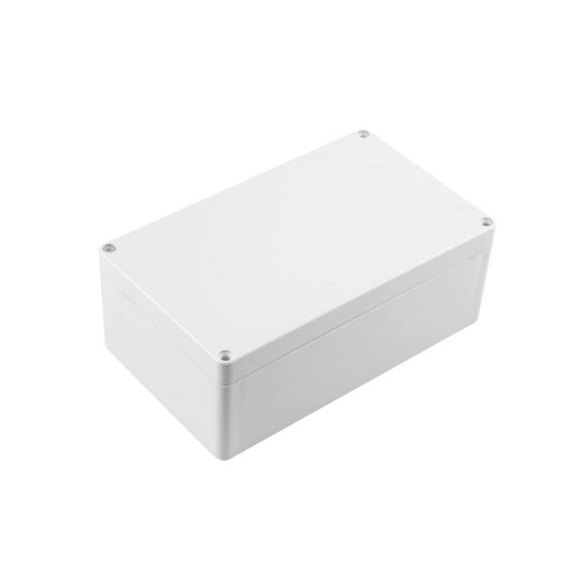 1 Satz Hot Weltweit Wasserdichte Gehäuse Fall Elektronische Junction Projekt Box 200x120x75mm Heißer Verkauf