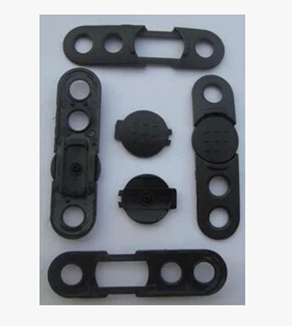1PC OEM Talk PTT TX Launch Button Frame For Motorola XPR6300 XPR6350 XPR6500 XPR6550 XiRP8200/P8208/P8260/RP8268 Radio