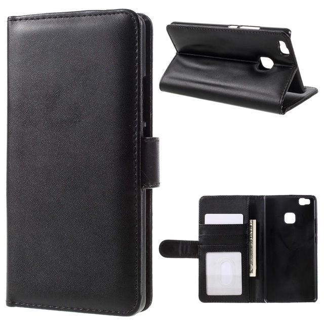 best authentic c2b8f 32f81 US $4.57 |Phone Cases for Huawei P9 Lite Case Wallet Stand Leather Case  Cover for Huawei P9 Lite / G9 Lite Cover on Aliexpress.com | Alibaba Group