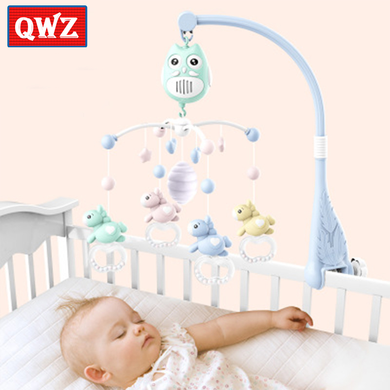 Crib portable bed bell toy rack arm bracket kindergarten music love baby rattle bedside hanging rattle gift box music bed bell bed cradle musical carousel by mobile bed bell support arm cradle music box with rope automatic carillon music box
