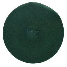 5220b3ca325 Women s Fashion Casual Beret Beanie Hat dark green Free Shipping