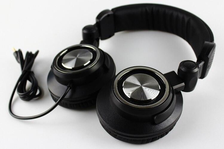 diy headphones shell Closed headphones 50MM shell For 40 50mm speaker unit