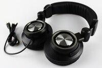 diy headphones shell Closed headphones 50MM shell For 40 / 50mm speaker unit