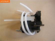цена Free shipp ink pump for Mimaki JV3/JV4/JV5/JV33/JV22 Roland FJ540/FJ740 Mutoh RJ8000/RJ8100 waterbase pump